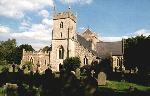 Horfield Parish Church - Ceremony Sites -